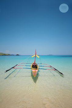 Calaguas Islands, Philippines