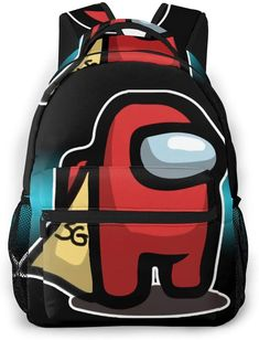 Among Us Back to school children kids backpack #amongusbackpack #amongusschoolbackpack #amonguschildrenbackpack #amonguskidsbackpack #amongusschoolbag Back To School Backpacks, Kids Backpacks, Us School, Designer Backpacks, Cool Things To Buy, Stuff To Buy, Children, Bags, Collection