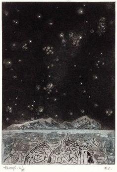 Felice Casorati. Opera grafica incisa dal 1908 al 1963