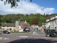Nailsworth, Gloucestershire.