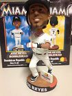 For Sale: Florida Miami Marlins Jose Reyes Bobblehead 9/19/12 SGA New In Box Mets Jays http://sprtz.us/MarlinsEBay