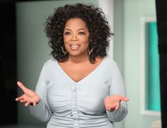 Lesson 1: The False Power of Ego  Oprah reveals one of her biggest regrets. Plus, find out how to know when your ego is getting the best of you.