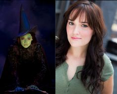 """Hey Everyone! I have some exciting news! Christine Dwyer who plays Elphaba in Broadway's """"Wicked"""", will be singing 4 of my original songs. We are recording at Avatar Studios the end of this month. One ..."""