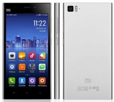 Cara Flashing Xiaomi Mi 3 CDMA/WCDMA Via Fastboot - instal ponsel