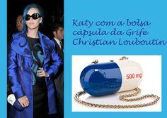 Bolsas da Katy Perry