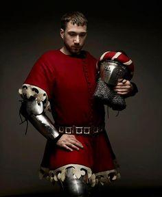 Garment to cover the armour, incredibly beautiful. Made by http://www.artifex-rzemioslo.pl/?strona=stroj_bojowy