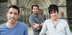 Property brothers <3