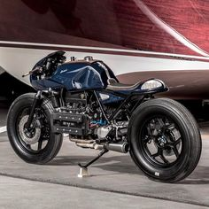 """Mi piace"": 2,728, commenti: 5 - CAFE RACER caferacergram (@caferacergram) su Instagram: "" by CAFE RACER 