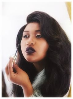 New RnB music: Jazmine Sullivan - Mascara