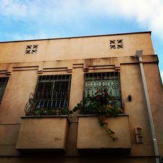 Building, Neve Tzedek