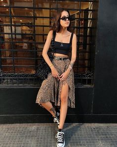 outfits verano - outfits + outfits casuales + outfits aesthetic + outfits casuales juvenil + outfits casuales tenis + outfits for school + outfits casuales verano + outfits verano Mean Girls Outfits, Hot Outfits, Casual Summer Outfits, Trendy Outfits, Fashion Outfits, Vegas Outfits, Woman Outfits, Tomboy Fashion, Party Outfits