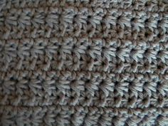 Crochet Stitches Tunisian Lots of Crochet Stitches by M. Joachim: Daisy Crochet Stitch-good for a blanket Crochet Stitches Free, Tunisian Crochet, Knitting Stitches, Crochet Hooks, Free Crochet, Knit Crochet, Crochet Crafts, Crochet Projects, Crochet Tutorials
