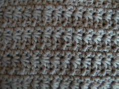 Daisy Crochet Stitch free crochet stitch
