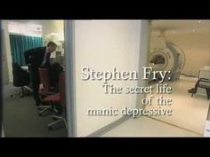 Stephen Fry: The Secret Life of The Manic-Depressive Trailer - YouTube