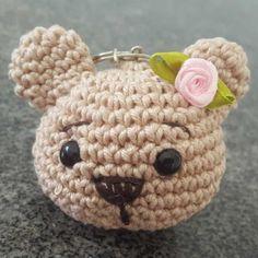 Crochet Snowflake Pattern, Crochet Patterns, Tween Girl Gifts, Diy Crafts To Do, Crochet Keychain, Toddler Christmas, Fair Isle Knitting, Stuffed Animal Patterns, Crochet Gifts
