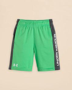 Under Armour Boys' Eliminator Shorts - Sizes 2-7