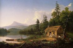 The Hudson River School - Thomas Cole and His Followers
