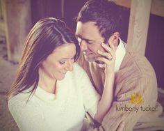 Kimberly Tucker Photography Engagements