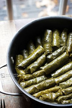 My absolute favorite Armenian Recipes, Lebanese Recipes, Greek Recipes, Lebanese Cuisine, Armenian Food, Antipasto, Cooking 101, Cooking Recipes, Grape Leaves Recipe