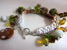 The nature bracelet