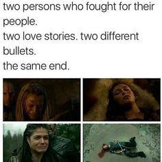 No words. Just sadness.