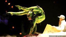How Cirque du Soleil became a billion dollar business