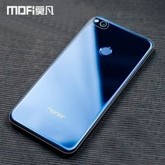 MOFi brand Huawei honor P8 lite silicon case cover TPU soft back