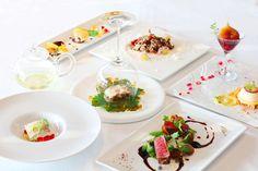 融合レストランXEX(ゼックス)やイタリアンレストラン、ピッツァデリバリーのSALVATORE CUOMO(サ…