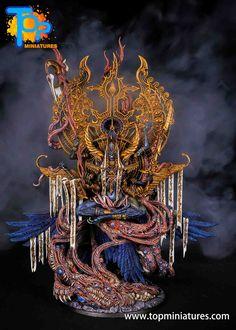 Chaos Dragon, Thousand Sons, 4th November, Legend Of Korra, Special Guest, Savage, Devil, Fantasy Art, Geek Stuff