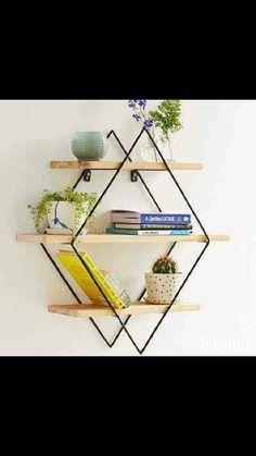 My House, Shelves, Design Ideas, Home Decor, Balcony, Shelving, Decoration Home, Room Decor, Shelving Units