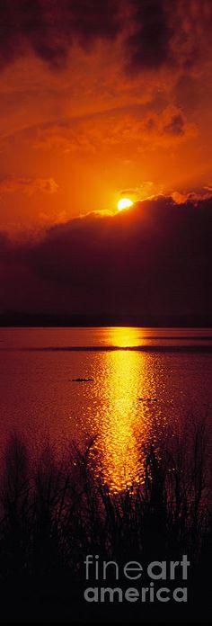 ✯ Potomac Sunrise
