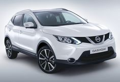 2014 Nissan Qashqai SUV India launch is expected soon. Nissan has revealed the official pictures and details of its new full SUV. More details inside. Verona, Crossover, Renault Nissan, Best Car Deals, New Nissan, Nissan Qashqai, Nissan Leaf, Car Images, Car Photos