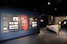 Gallery - Titanic Belfast / CivicArts & Todd Architects - 25