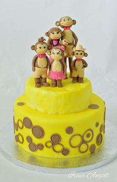 Affe cake