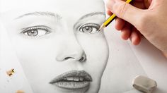 """Discover and explore the artist within you through our comprehensive """"How to Draw People Step by Step Easy"""" tutorials. Visit us to learn how to draw real people and master the art of creating larger-than-life images of your favorite personalities."""