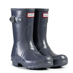 0f452a3443e Womens Hunter Original Short Gloss Wellingtons Snow Winter Rain Boots      Continue to the product at the image link. (This is an affiliate link and I  ...