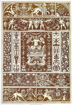 Toutes les tailles | Treasury of Ornament041 | Flickr: partage de photos!