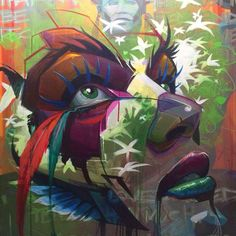 By Steven Lopez ~ I LOVE the COLORS