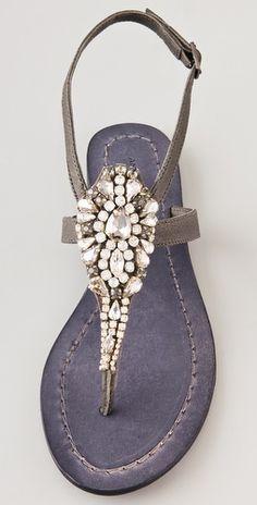 sandal ♥