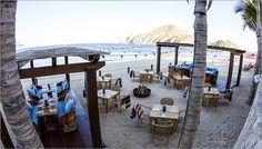 The Main Event Cabo Design & Productions at Hacienda Cocina & Cantina