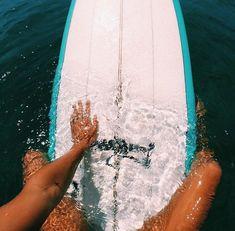 Genial el Paddle-Surf....Aunque no siempre se sostiene uno de pie