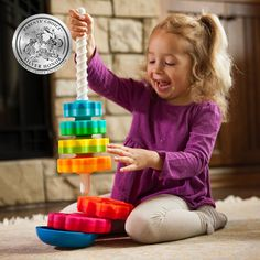 SpinAgain by Fat Brain Toy Co. - $29.95