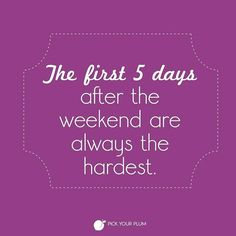 Don't worry, friends, we're almost there! #weekendeveeve #PYPbellylaughs #funnies