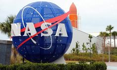 NASA's Kennedy Space Center could soon be underwater because of climate change | Daily Mail Online