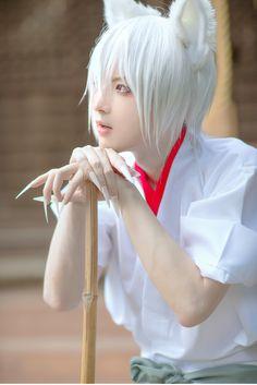 - #Tomoe ( #TiểuTiểuBạch ( #小小白 )