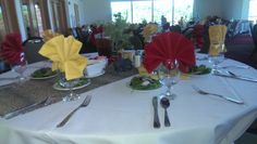 Wild Style Buffet & decor