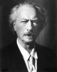 Ignacy Jan Paderewski (18 November 1860 – 29 June 1941)