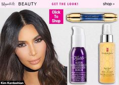 Kim Kardashian Snaps Step-By-Step Skin Care Routine — Shop Her Go-ToProducts