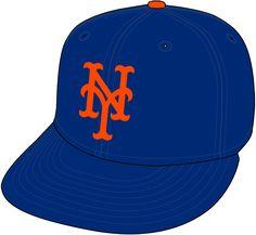 new york mets cap 1993-