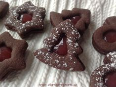 Gingerbread Cookies, Cheesecake, Food And Drink, Cupcakes, Christmas, Recipes, Advent, Pizza, Blog